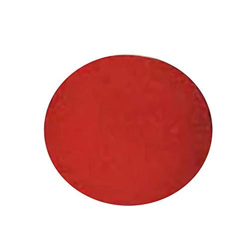 """Magic by Gosh - Nariz de payaso de espuma, color rojo (1 3/4""""), sin látex, accesorio divertido para disfraz de payaso, suave, ajuste cómodo"""