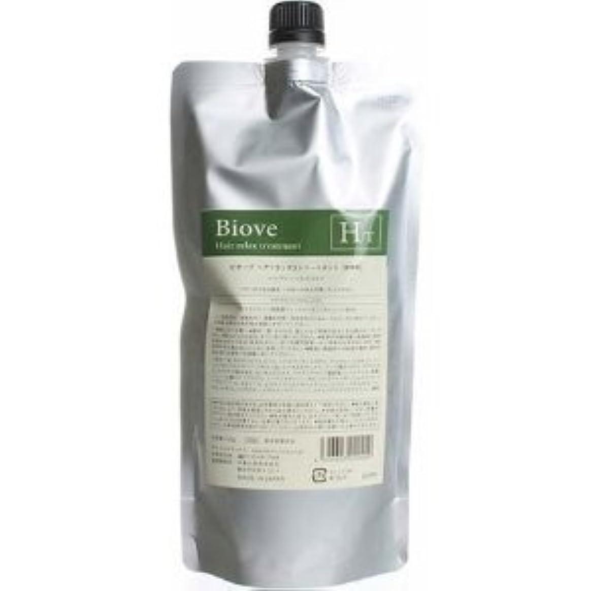 溶融老人珍味デミ ビオーブ ヘアリラックス トリートメント <450g> 詰め替えdemi biove