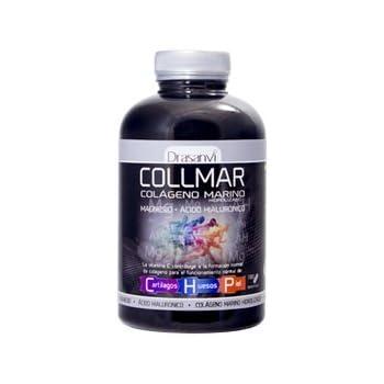 Drasanvi Collmar Colágeno Marino + Mg + Ac. Hialurónico 180 comp ...