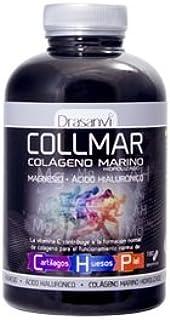 Collmar colágeno marino con Magnesio Drasanvi 180 comprimidos