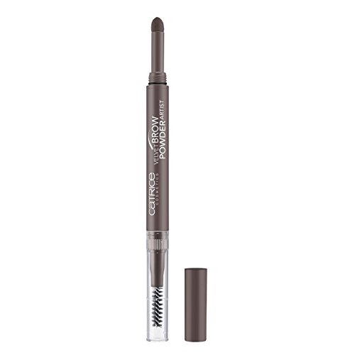 Catrice - Augenbrauenstift - Velvet Brow Powder Artist 020 - Brow fASHionista