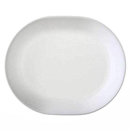 Corelle Livingware Winter Frost White 12-1/4