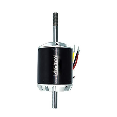 fuchsiaan Motor de CC portátil sin escobillas, fácil de operar 80100 130...