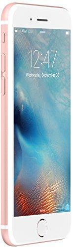 Apple iPhone 6s 64 GB US Warranty Unlocked Cellphone -(Rose Gold)