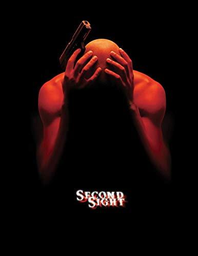 Second Sight: Screenplay