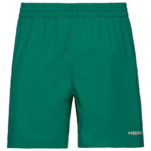Head Club - Pantaloncini da Uomo, Taglia M, Verde