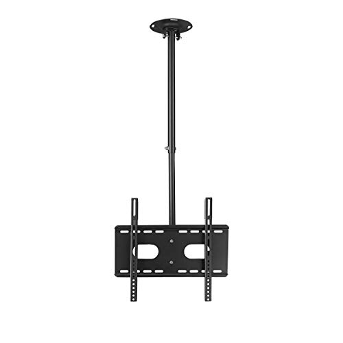 Suptek Ceiling TV Wall Mount Fits Most 26-50'...