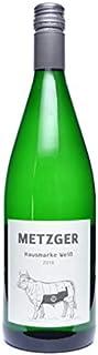Weingut Metzger Hausmarke weiß NV trocken 1 x Flasche