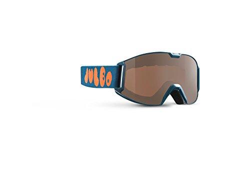 Julbo Snoop Xs Kinder Skibrille, Kinder, J75712128, blau, S
