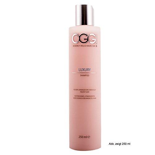 Oggi - Luxury Shampoo Shampoo für trockenes Haar - 1000 ml
