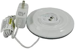 Black /& Decker OEM 90602523-04 replacement vacuum charger HSVJ520JMFB