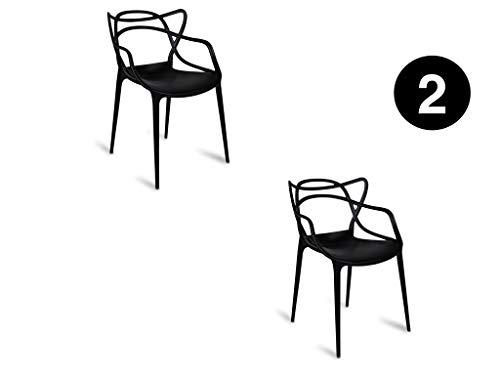 Stühlen Trends den Stückinspiriert Miami Masters For Stühle2 Starck von Homes OPTwkuiZX