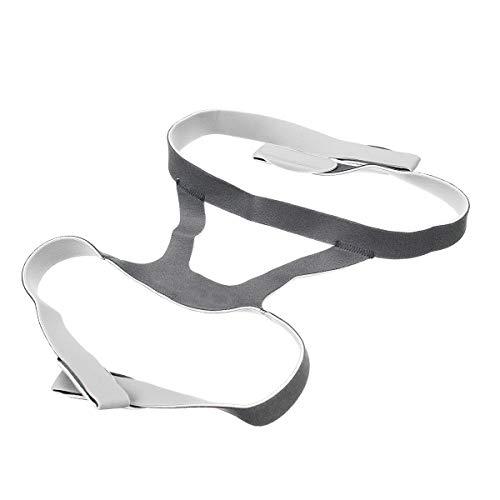 XCQ Kopfbedeckungsmaske Strap für Nasal Vollgesichtsmaske Schlafapnoe Schnarchen dauerhaft 0403