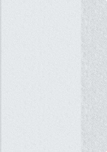 Brunnen 104054499 Hefthülle (für A4 mit Namensschild in der Einstecktasche, 1 Umschlag) klar