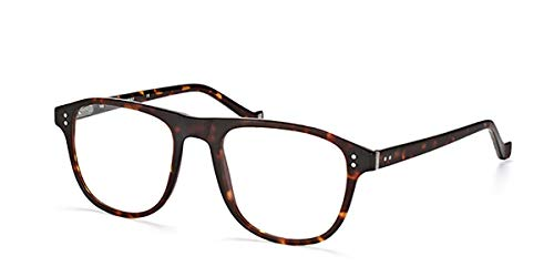 Hackett 202-11 Gafas de Tortuga Oscuro Utx para Hombre