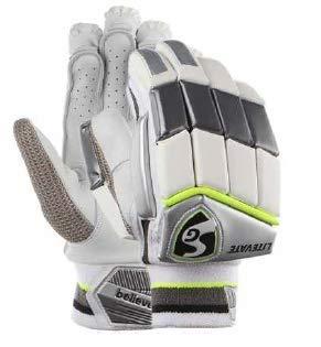 Batting Gloves SG LITEVATE - RH