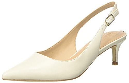 Guess Footwear Dress Sling Back, Zapatos de tacón con Punta Cerrada Niñas