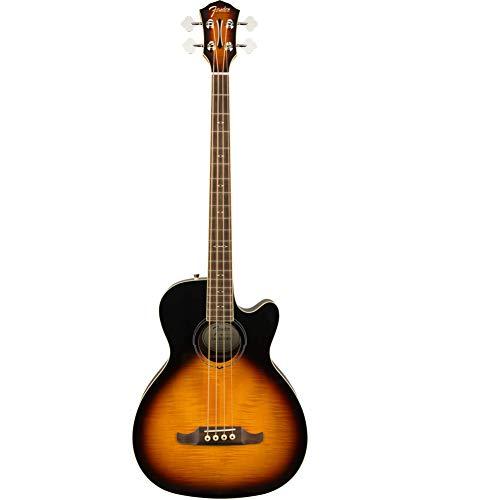Fender FA-450CE - Basso acustico, 3 colori, tastiera Laurel