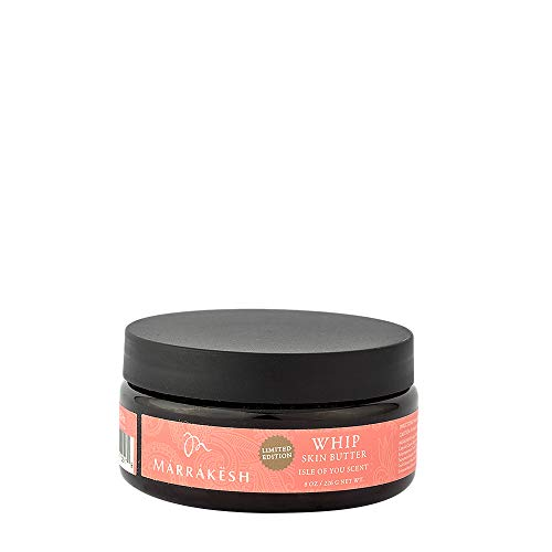 Marrakesh Whip Skin butter Isle of you limited edition 226gr - Körperbutter