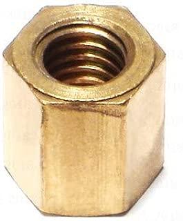 brass manifold nuts