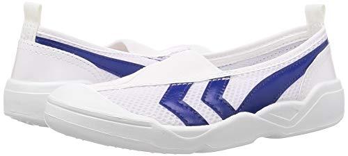 [ムーンスター]上履き日本製汚れにくいバイオTEF0114~28cm男の子女の子キッズブルー20cm2E