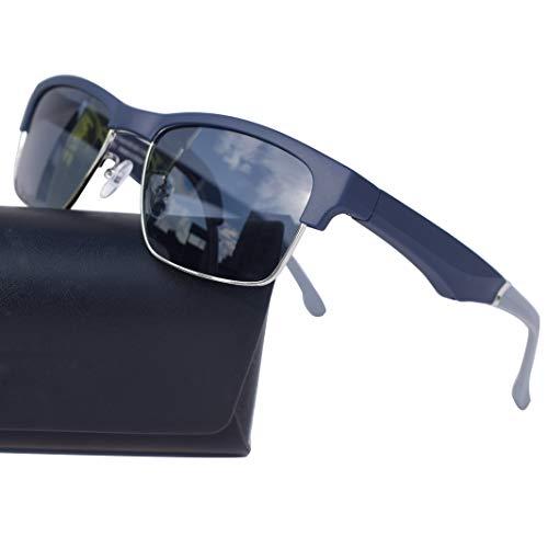 KENTKING Smart Glasses Wireless Bluetooth Audio Sunglasses Open Ear Headset Music&Hand-Free Calling...