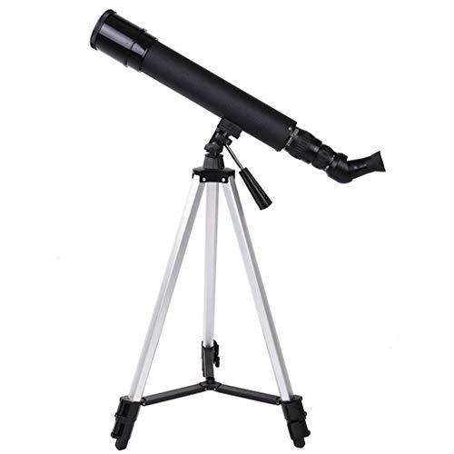 SYWJ Telescopio Digital HD Telescopio monocular 20-60X60 al Igual Que el telescopio de Gran Aumento de pájaro de Paisaje para niños