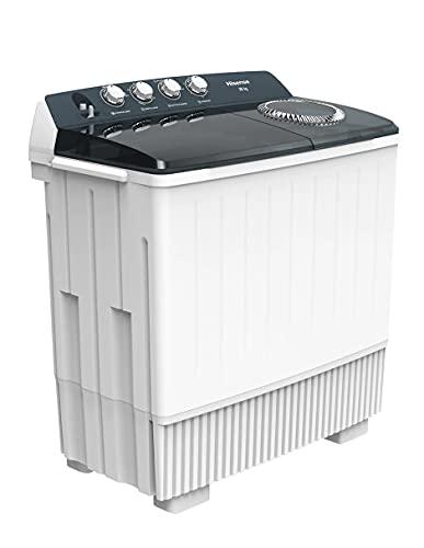 La Mejor Selección de lavadora hisense 12 kg para comprar online. 5