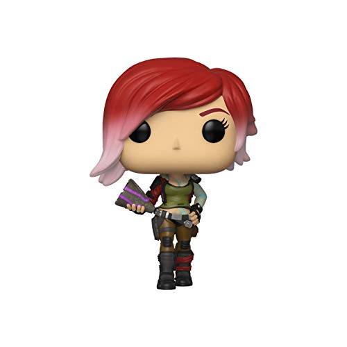 Funko 44208 Games: Borderlands 3 - Lilith The Siren, Multicolour, Multicolor