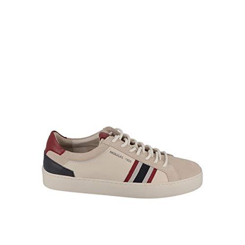 Pataugas Sandro H4f Sneaker, - gebrochenes Weiß - Größe: 41 EU