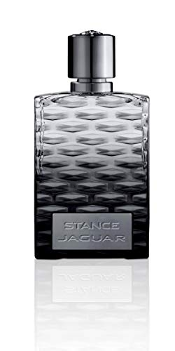 Jaguar Fragrances Jaguar Stance Eau de Toilette