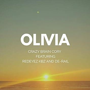 Olivia (feat. Redeyez KBZ & De ~ Rail)