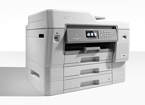 Brother MFC-J6947DW Imprimante Pro Multifonction 4 en 1 |Jet d'Encre | A3 | Ethernet | NFC | Wi-FI/Wi-FI direct | AirPrint