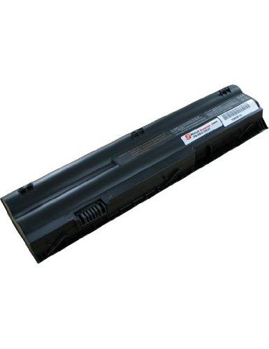 Batterie pour HP MINI 210-4121ef, 10.8V, 4400mAh, Li-ion