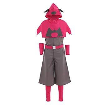 team magma cosplay