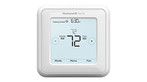 Honeywell Home RTH8560D 7 Day Programmable...