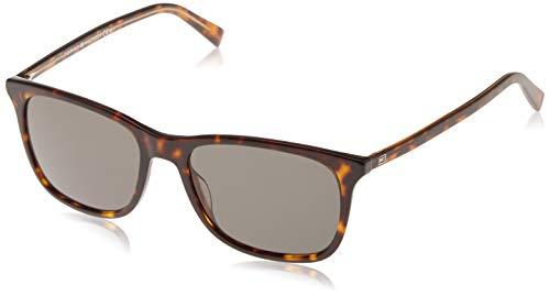 Tommy Hilfiger - TH 1449/S - Sonnenbrille Herren Rechteckig - Acetat - 100% UV schutz - Schutzkasten inklusiv