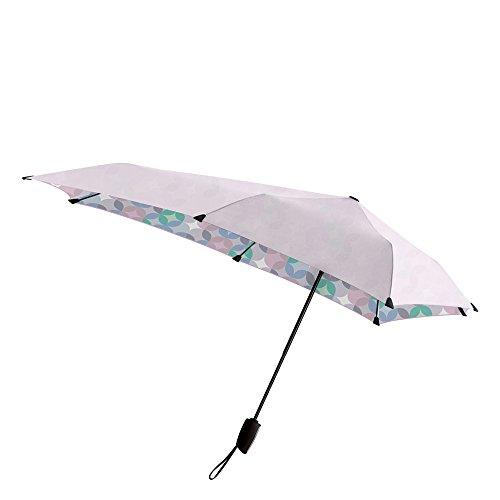 Le Monde du Parapluie Taschenschirm, blasslila (Violett) - SENZAUTOMATICBLIMPS