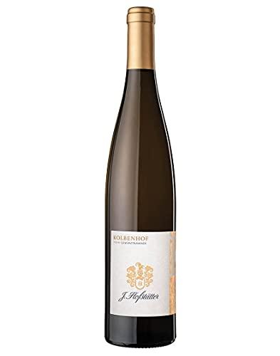 Südtirol - Alto Adige DOC Gewürztraminer Vigna Kolbenhof Hofstatter 2019 0,75 ℓ