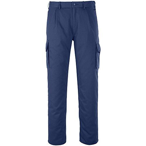Mascot 00773-430-01 Orlando Trousers Hose 82C47 Marine
