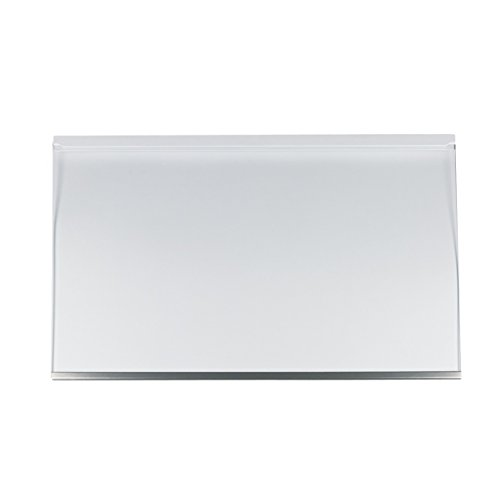 Bosch Siemens 00447339 447339 ORIGINAL Glasplatte Abdeckplatte Schutzscheibe Scheibe Platte Gemüsefach Kühlschrank