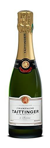 Taittinger Brut Reserve halbe Flasche, 1er Pack (1 x 375 ml)