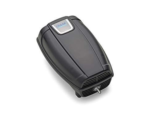 Oase 34064 AquaOxy 250 Teichbelüfter | Sauerstoffversorgung | Sauerstoffanreicherung | Belüftungssystem