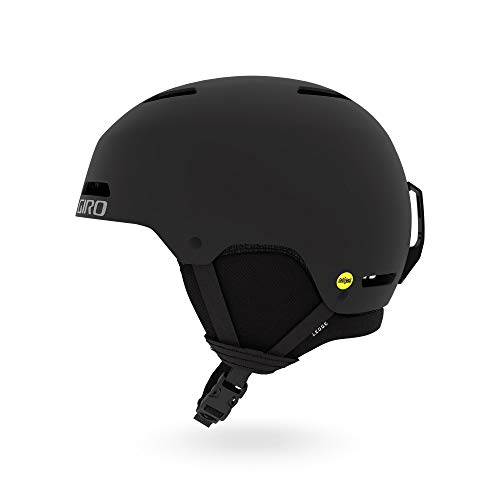Giro Ledge MIPS Casco de esquí/Snow, Unisex Adulto