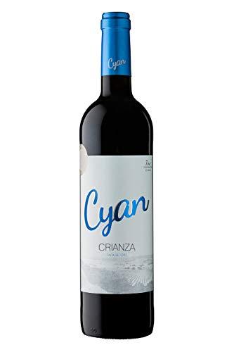 Cyan Prestigio - Crizana - Vino Tinto - 750 ml