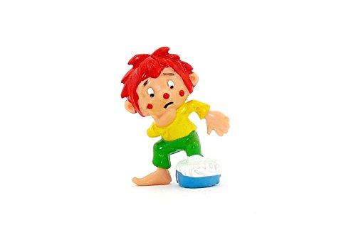 Kinder Überraschung. Pumuckl Figur als Toni Tollpatsch (Der kleine Kobold Pumuckl - 1985)