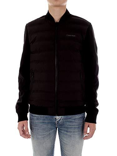 Calvin Klein K10K104901 - Arnés para la justicia, talla S, color negro