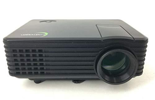 Proyector FULLHD Compatible Luximagen SV100 con TDT TV Integrado...