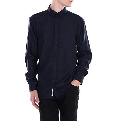 minimum - Hemden - Walther - Blau (S)