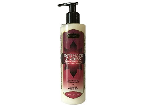 Kamasutra Lubricants Kama Sutra Intimate Caress Pomegranate